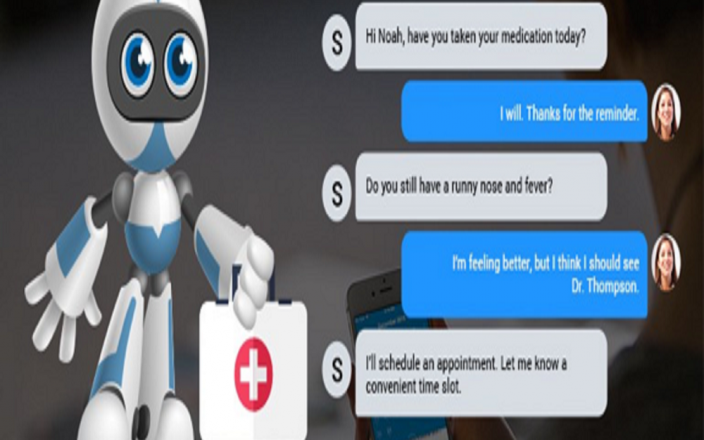 Artificial-Intelligence-Healthcare-Chatbots