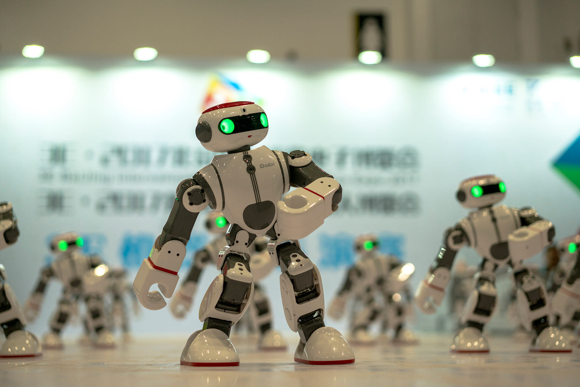 Military-Robots-for-Real-Time-Applications