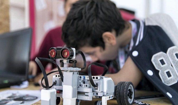 Robotics Training Programs