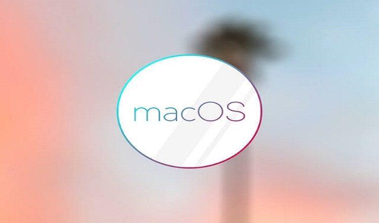 macOS Support Essentials 10.12