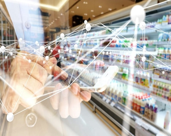 artificial intelligence transforms retailers